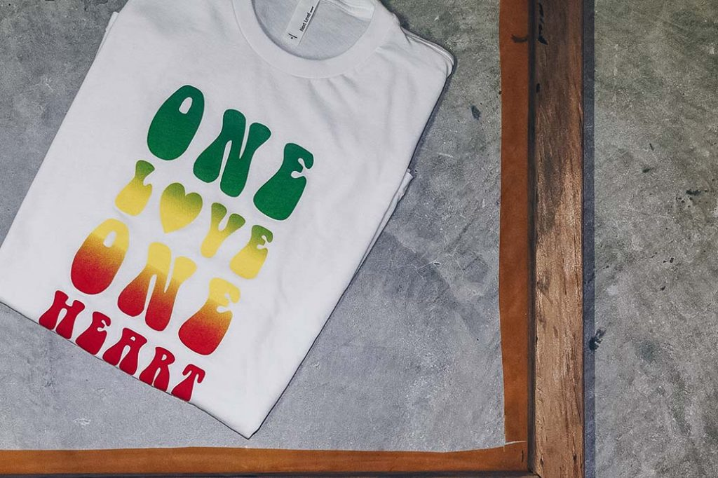 vintage tshirt idea jamaican