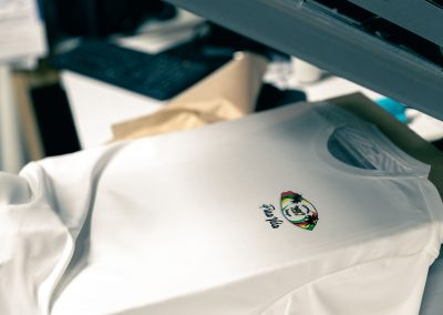 Sublimation FAQs – How Printing Works on Boat Shirts